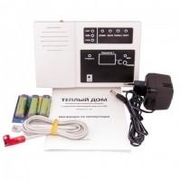 GSM термометр «Теплый Дом 11»