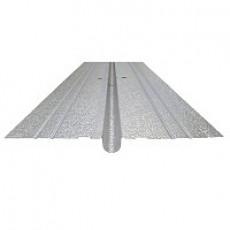 Теплораспределительные пластины для теплого пола из алюминиевого сплава