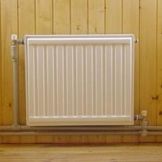 Монтаж радиаторов отопления в доме